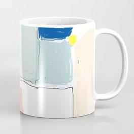 Cy I Coffee Mug