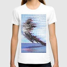 I Wish I Had A River T-shirt