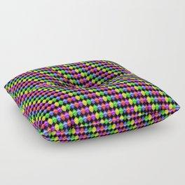 Gemmy Floor Pillow