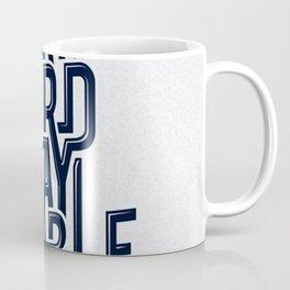 Work Hard Stay Humble! Coffee Mug