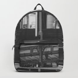 Cable Car Backpack