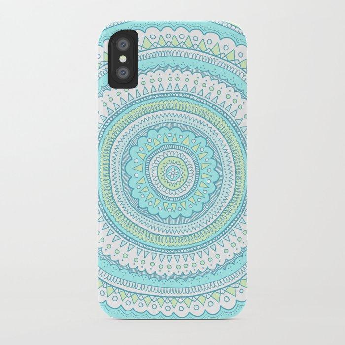 Dreamy Carousel iPhone Case