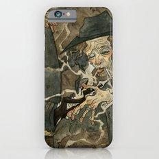 Waits Slim Case iPhone 6s