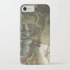 X-Files Alien Slim Case iPhone 7
