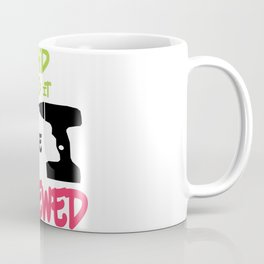Screwed Coffee Mug