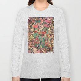 Vershina Long Sleeve T-shirt