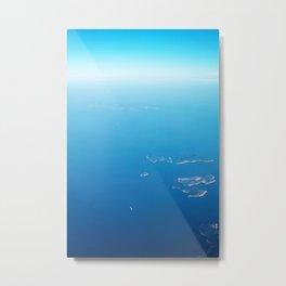 PHOTOGRAPHY / SKY & OCEAN 02 Metal Print