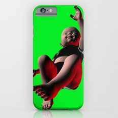 baby doll  iPhone 6s Slim Case