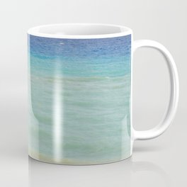 boats against the current (revisited) Coffee Mug