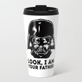LOOK, I AM YOUR FATHER Travel Mug
