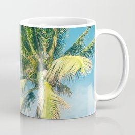 Hookipa Palm Dreams Coffee Mug