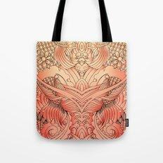 koi Tote Bag