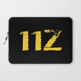 11Z Infantry MOS Laptop Sleeve