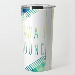 Hawaii Bound Travel Mug