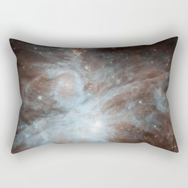 the cradle of orion | space #09 Rectangular Pillow