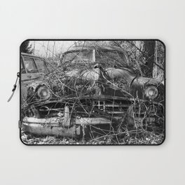 Forties Lincoln Laptop Sleeve