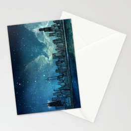 From the Breakers Stationery Cards