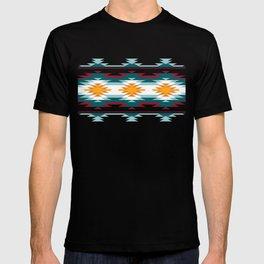 Native American Inspired Design T-shirt
