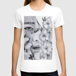Phoenix | Chanyeol T-shirt