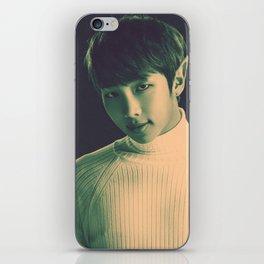 YNWA Elf Namjoon iPhone Skin