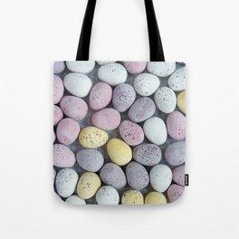 Easter Egg V Tote Bag