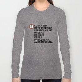 Estoril Long Sleeve T-shirt