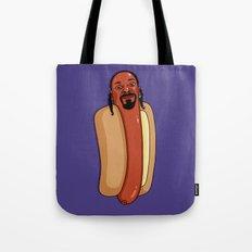 Snoop Hotdogg Tote Bag