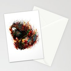 Winter Soldier Stationery Cards