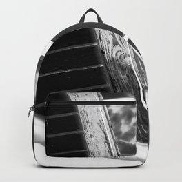 Inverted Fragment Backpack