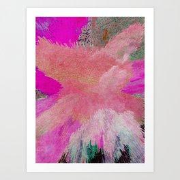 crysta 01 Art Print