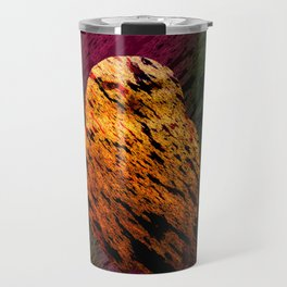 watcher of the skies Travel Mug