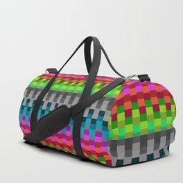 Stable Colour Duffle Bag