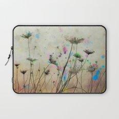 Splash Of Nature Laptop Sleeve