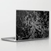 rome Laptop & iPad Skins featuring Rome by Line Line Lines