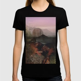Now You're Alive T-shirt
