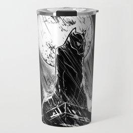 BatCat Travel Mug