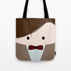Doctor Who 11  Tote Bag