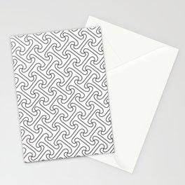 pattern t2 Stationery Cards
