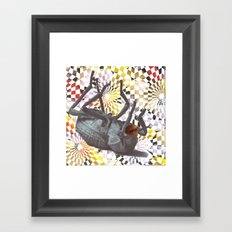 Buggys Framed Art Print