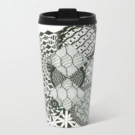 Spacial Metal Travel Mug