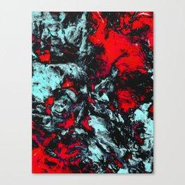 ε Merope Canvas Print
