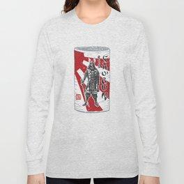 Shogun Beer Long Sleeve T-shirt