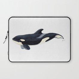 Baby orca Laptop Sleeve