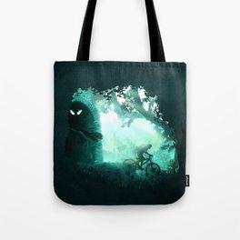 Meet the Monster Tote Bag