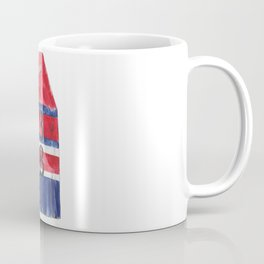Buoy #38 Coffee Mug