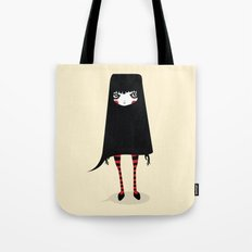Ugly Me Tote Bag
