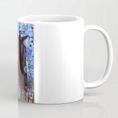 :: Indiana Blue Willow :: Mug