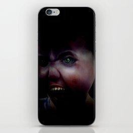 Leila iPhone Skin