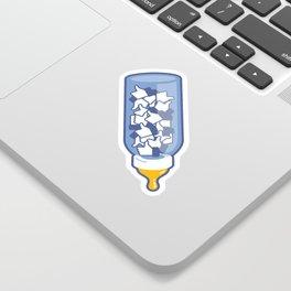 Formula Sticker