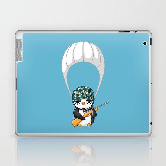 Commando Laptop & iPad Skin